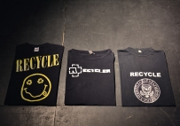 Régis: Recycle'n'Roll