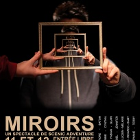 Scenic VII: Miroirs